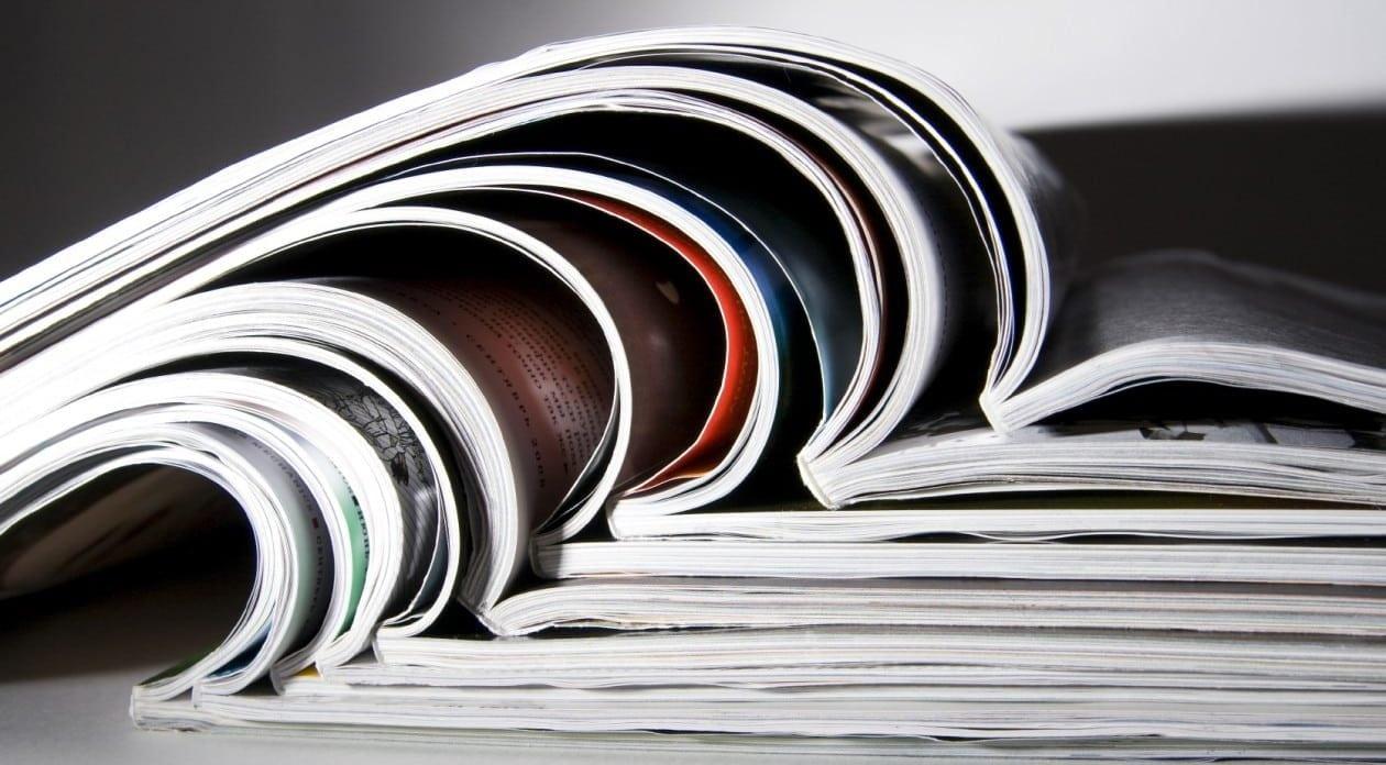 Advertising In Magazines Was Highest In June: TAM AdEx